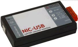 USB通讯卡NIC709