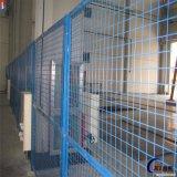 供應車間隔離網|倉儲圍欄網|庫房隔斷網|廠房護欄網