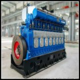 3000kw重油發電機組 大型發電機組價格 重能動力
