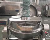 绿豆凉粉夹层锅 可倾食品饮料夹层锅 500L夹层锅 食品蒸煮锅