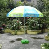雲南021太陽傘定制、雲南防紫外線太陽大傘、印字太陽傘