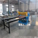 供应 恒泰护栏网片机器 钢筋网排焊机 地热网片机器价格