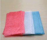 义乌地区直销 气泡膜 防静电气泡袋 红色气泡袋 气泡垫  泡泡袋