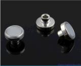 磁铁厂家大量供应LED照明灯饰磁柱1208 现货