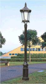 四川成都庭院燈生產廠家庭院燈參數價格