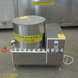 锅巴离心式脱油机 天津全自动食品甩油机