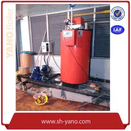 生活热水供应用燃气热水锅炉