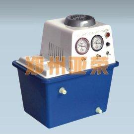 亚荣 SHZ-DIII 防腐 循环水真空泵