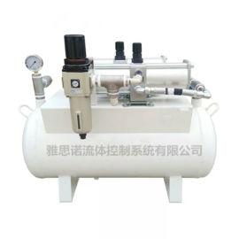 2倍增压比空气增压器-空气增压阀-空气增压泵