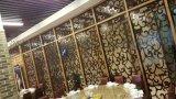 深圳酒店活動屏風鏤空屏風隔斷廠家供應