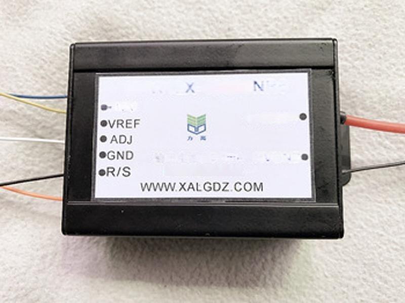 高压模块直流输出0~10kv高稳定性HVW12X-10000NR6高稳定性