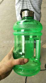 高端矿泉水瓶加工 异形塑料瓶 卡通塑料瓶