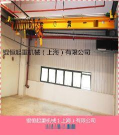 厂家生产 3T单梁桥式起重机 10T双梁桥式行吊
