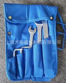 上海工廠訂做扳手包工具包 電工、水工工具包 可添加logo