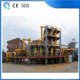 生物质稻壳气化发电设备环保全自动机械设备环保达标