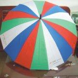 16骨高尔夫伞定制,特色高尔夫伞专业定制质量过关用得放心