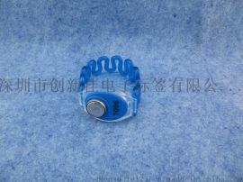 洗浴中心RFID手环厂家,健身房手环 洗浴