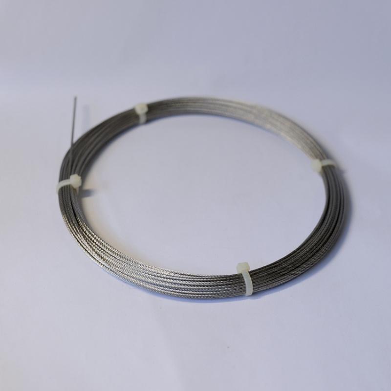 不锈钢绳,不锈钢304/316钢丝绳