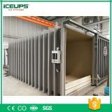 KMS-4P果蔬真空預冷機 出口果蔬速冷保鮮設備
