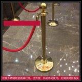 機場伸縮警戒線欄杆座 酒店大堂禮賓柱銀行排隊柱2米隔離帶不鏽鋼