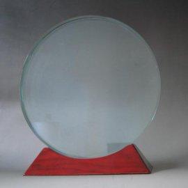 玻璃奖杯 (JA-1018)