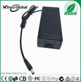 24V5A電源 XSG2405000 韓規KC認證 xinsuglobal VI能效 24V5A電源適配器