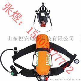 梅思安AX2100供气式空气呼吸器