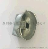 锌合金旋钮压铸五金制品生产厂家 煤气炉开关旋钮 金属旋钮开关