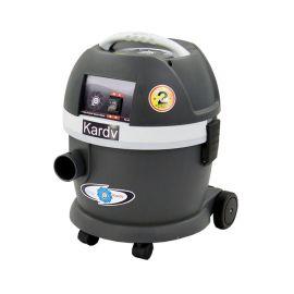 万级无尘车间专用吸尘器|凯德威干式工业吸尘器**