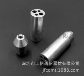 供应光纤圆缆跳线分支器 一分四pom分支器 分纤分纤器 分光器