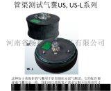 進口氣囊 管渠閉水閉氣測試氣囊US 100/105L