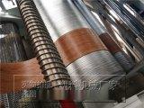 SPC地板生产线设备