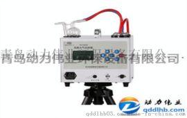 电子大气采样DL-6000型智能双路恒流大气采样器