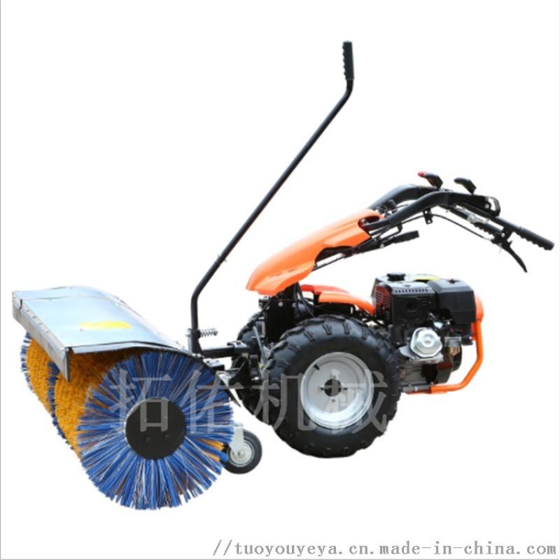 小型汽油多用途冬季除雪机供应市政公路路面抛雪机厂家/批发价格