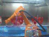 浙江塑胶玩具喷涂机器人
