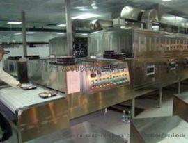 广州科威微波盒饭加热设备