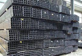 钢结构用Q235B优质方矩管,Q345B矩形管