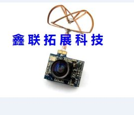 5.8G图传模块 FPV摄像头模组开发设计