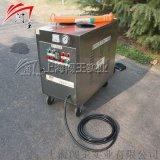 汽车美容蒸汽洗车机 12KW即热式蒸汽微水一体机