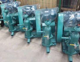 江苏南京单缸活塞注浆泵活塞式矿用注浆泵