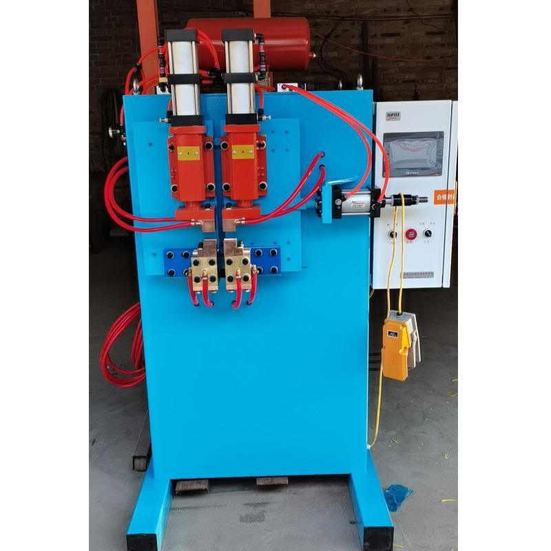 供应 金属管件焊接机  铁管对焊机 可定制