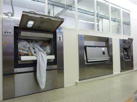 法国原厂原装DANUBE多瑙河电子厂防静电服洗衣机