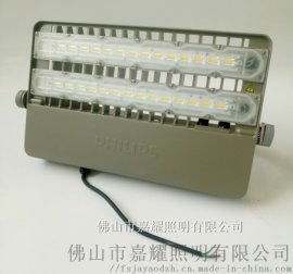 飞利浦110WLED广告灯BVP162 防水投射灯