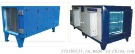 UV光氧废气净化器工业喷漆房空气净化器