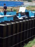 桑德SD 新農村污水處理設備 山東廠家