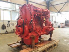 康明斯QSX15发动机飞轮壳4026662