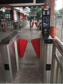 汽车站实名制检票闸机