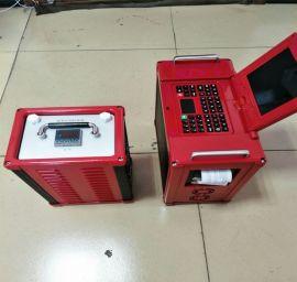 非分散红外吸收法红外烟气分析仪LB-3010