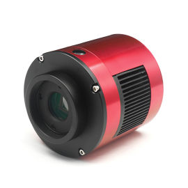ZWOASI385MC-Cool冷凍 工業高速相機