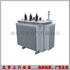 S11-M-400/10-0.4KV铜芯电力变压器